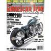 American Iron, July 2002