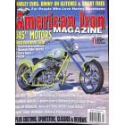 American Iron, July 2003