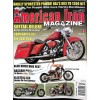 Cover Print of American Iron, July 2011