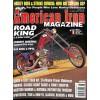 Cover Print of American Iron, June 2002