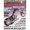 Cover Print of American Iron, June 2003