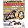 Cover Print of American Iron, June 2007