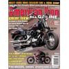 Cover Print of American Iron, June 2008