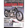 Cover Print of American Iron, June 2012