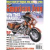 Cover Print of American Iron, March 2003