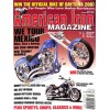 Cover Print of American Iron Magazine, March 2007