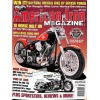 Cover Print of American Iron, March 2009