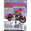 Cover Print of American Iron, May 2007