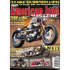 Cover Print of American Iron Magazine, November 2011