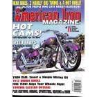American Iron, October 2001