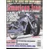 American Iron Magazine, September 2001