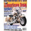 Cover Print of American Iron, September 2002