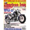 Cover Print of American Iron, September 2004