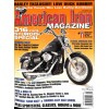 Cover Print of American Iron, September 2005