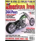 American Iron, April 2004