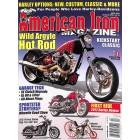 American Iron, April 2012