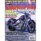 American Iron, August 2002