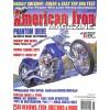 American Iron, August 2004