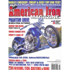American Iron, August 2004