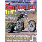 American Iron, August 2005