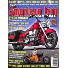 American Iron, August 2009