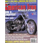 American Iron, December 2003