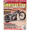 American Iron, December 2005
