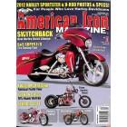 American Iron, December 2011