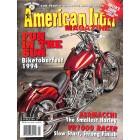 American Iron, February 1995