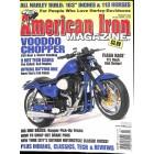 American Iron, February 2005