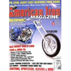 American Iron, February 2006