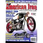 American Iron, February 2008