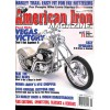 American Iron, January 2003