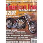 American Iron, January 2004