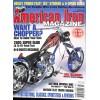 American Iron, January 2005