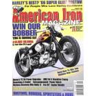 American Iron, January 2006