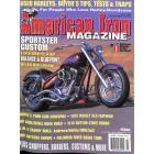 American Iron, July 2004
