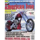 American Iron, July 2005