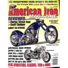 American Iron, July 2006