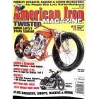 American Iron, July 2007