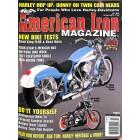 American Iron, July 2009