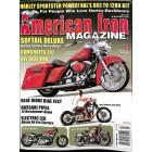 American Iron, July 2011