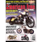 American Iron, July 2012