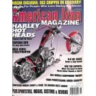 American Iron, June 2003