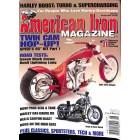 American Iron, June 2006