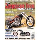 American Iron, June 2007