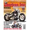 American Iron, June 2009