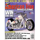 American Iron, March 2002