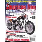 American Iron, March 2004