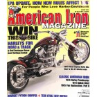 American Iron, March 2006
